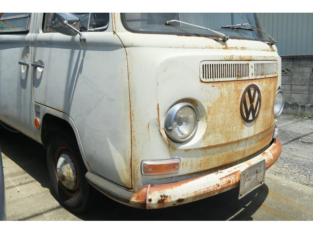 「フォルクスワーゲン」「VW タイプII」「ミニバン・ワンボックス」「埼玉県」の中古車4