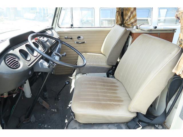 「フォルクスワーゲン」「VW タイプII」「ミニバン・ワンボックス」「埼玉県」の中古車7