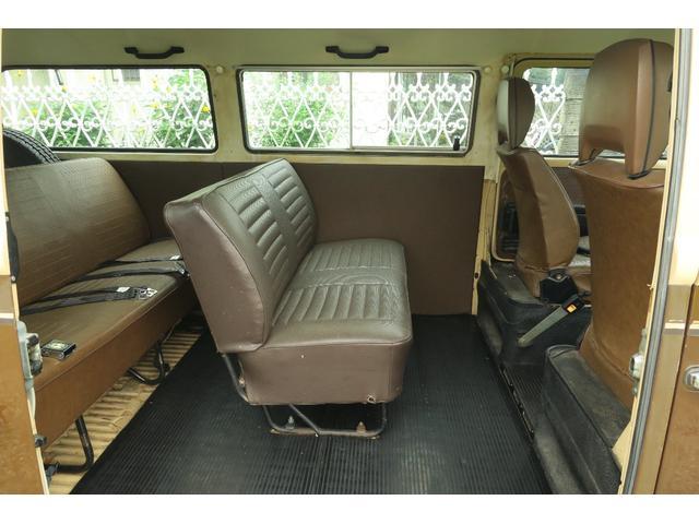 「フォルクスワーゲン」「VW タイプII」「ミニバン・ワンボックス」「埼玉県」の中古車10