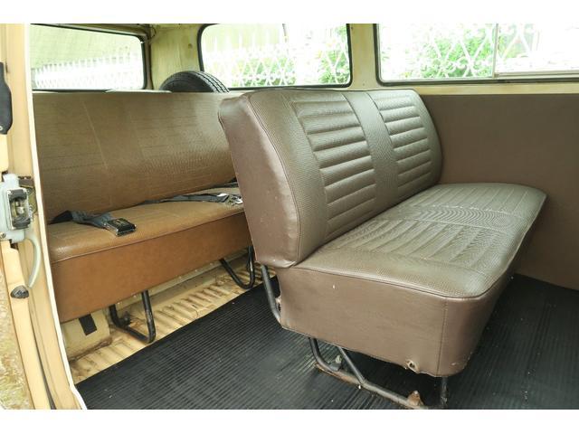 「フォルクスワーゲン」「VW タイプII」「ミニバン・ワンボックス」「埼玉県」の中古車12