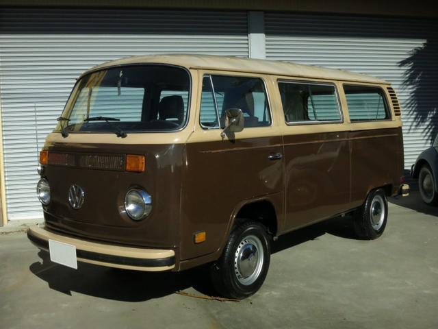 「フォルクスワーゲン」「VW タイプII」「ミニバン・ワンボックス」「埼玉県」の中古車18