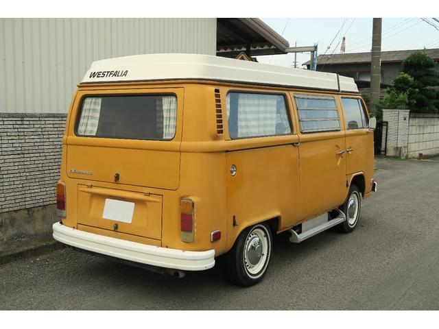「フォルクスワーゲン」「VW タイプII」「ミニバン・ワンボックス」「埼玉県」の中古車2