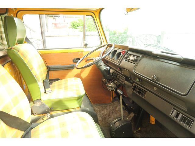 「フォルクスワーゲン」「VW タイプII」「ミニバン・ワンボックス」「埼玉県」の中古車5