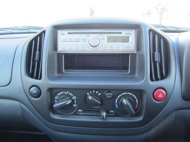 A フル装備 キーレスエントリー CD Wエアバック パール(10枚目)