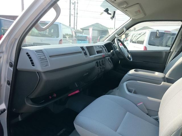 「トヨタ」「ハイエース」「ミニバン・ワンボックス」「栃木県」の中古車10