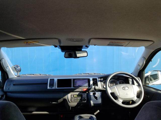 グランドキャビン トヨタセーフティーセンス ナビ バックカメラ ETC パワースライドドア(7枚目)