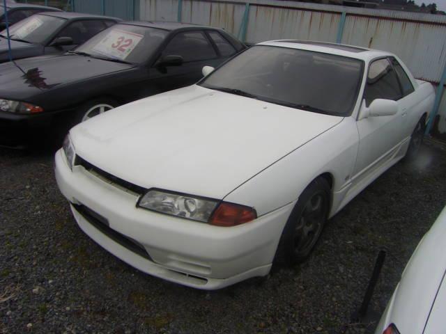 日産 スカイライン GTS-tタイプM TD06S Vプロ フルチューン