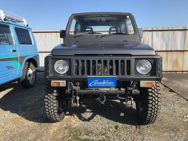スズキ ジムニー SJ30 4WD