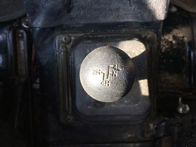 スズキ ジムニー 6.5トレイルギア ボディリフト 前後デフロック