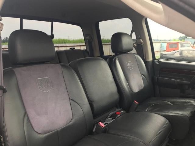 「ダッジ」「ラムバン」「SUV・クロカン」「栃木県」の中古車10