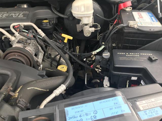 「ダッジ」「ラムバン」「SUV・クロカン」「栃木県」の中古車39