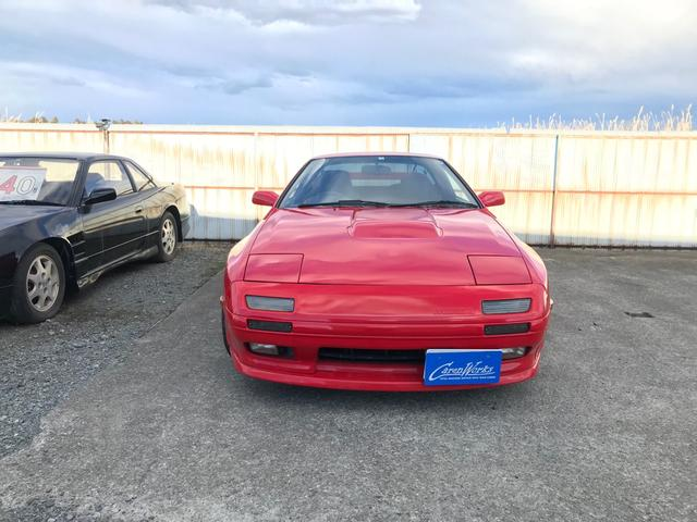 「マツダ」「サバンナRX-7」「クーペ」「栃木県」の中古車2