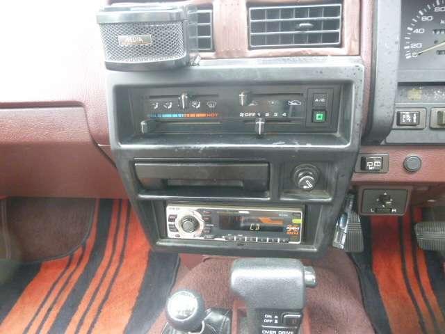日産 テラノ V6-3000 R3M 4WD ガソリン ETC