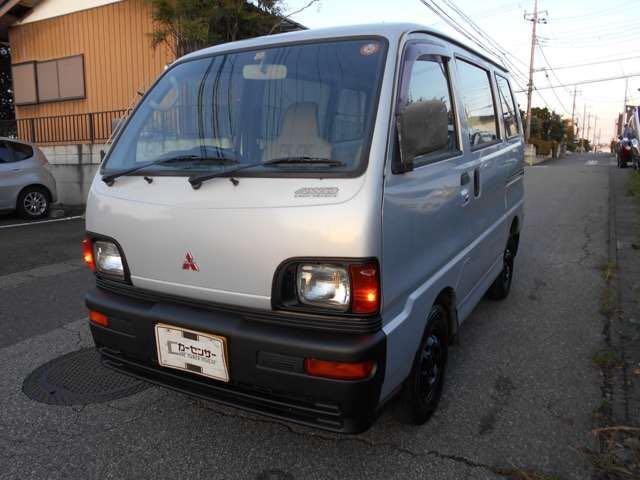 「三菱」「ミニキャブバン」「軽自動車」「栃木県」の中古車9