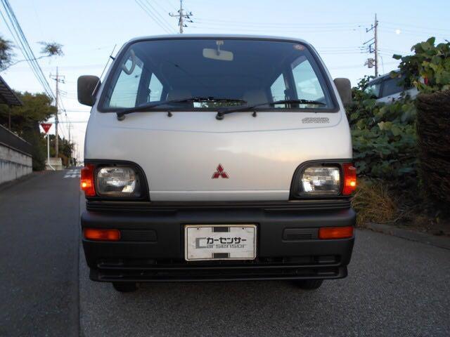 「三菱」「ミニキャブバン」「軽自動車」「栃木県」の中古車10