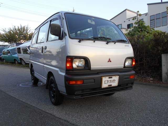 「三菱」「ミニキャブバン」「軽自動車」「栃木県」の中古車13