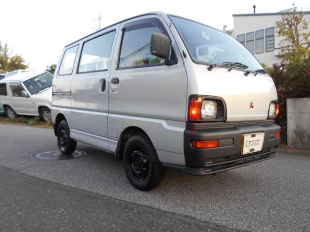 「三菱」「ミニキャブバン」「軽自動車」「栃木県」の中古車14