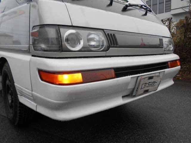 「三菱」「デリカスターワゴン」「ミニバン・ワンボックス」「栃木県」の中古車4