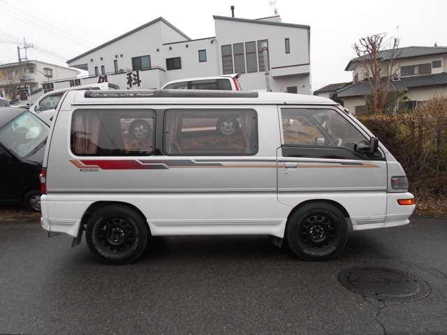 「三菱」「デリカスターワゴン」「ミニバン・ワンボックス」「栃木県」の中古車7