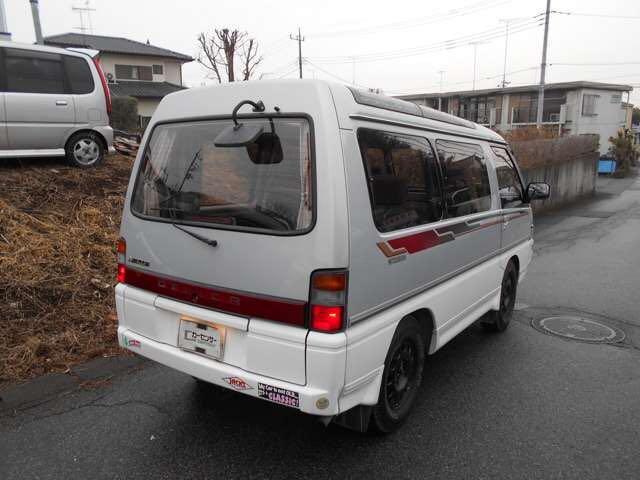 「三菱」「デリカスターワゴン」「ミニバン・ワンボックス」「栃木県」の中古車9