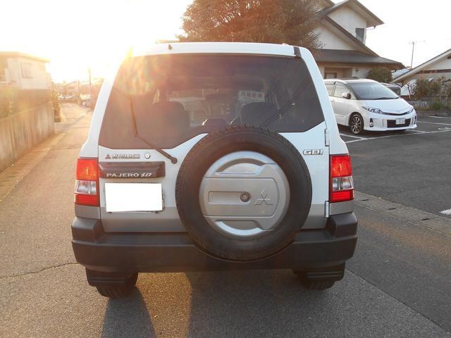 「三菱」「パジェロイオ」「SUV・クロカン」「栃木県」の中古車12