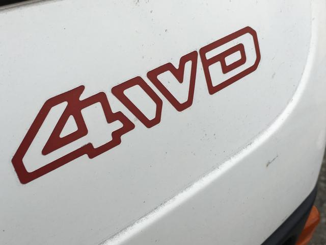 TD 4WD 社外CD(5枚目)