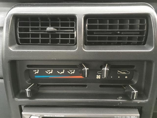 TD 4WD 社外CD(14枚目)