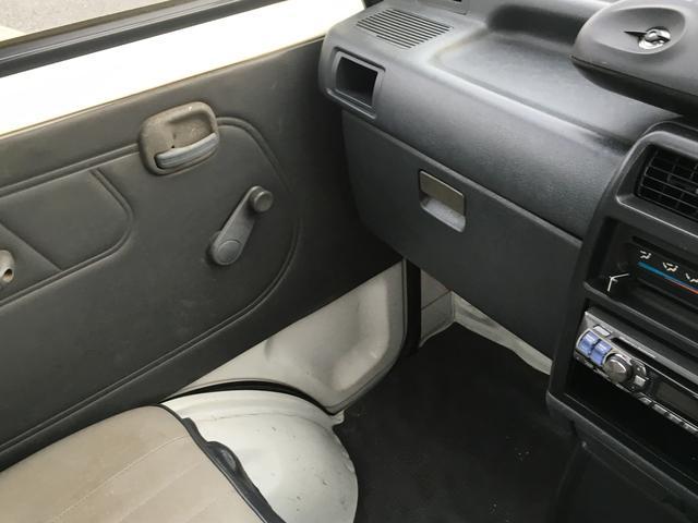 TD 4WD 社外CD(17枚目)