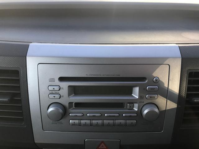 スズキ ワゴンR FXリミテッド キーレス