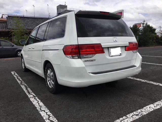 「その他」「オデッセイ」「ミニバン・ワンボックス」「栃木県」の中古車9