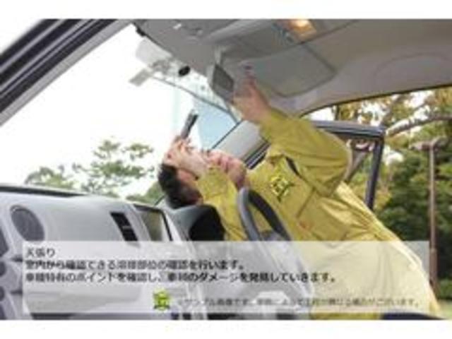 X 禁煙 ツートンルーフ SDナビ ワンセグTV CD・DVD再生 Bluetooth スマートキー プッシュスタート 純正14インチアルミ ミラーウィンカー ベンチシート(37枚目)