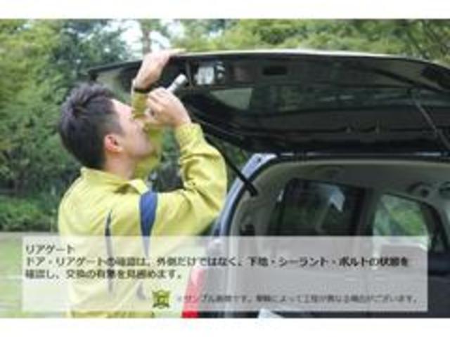 X 禁煙 ツートンルーフ SDナビ ワンセグTV CD・DVD再生 Bluetooth スマートキー プッシュスタート 純正14インチアルミ ミラーウィンカー ベンチシート(42枚目)