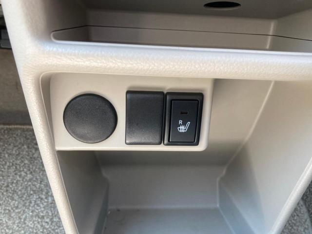 L 禁煙 レーダーブレーキサポート SDナビ ワンセグTV ドライブレコーダー シートヒーター CD・DVD再生 Bluetooth スマートキー プッシュスタート スペアキー有(24枚目)