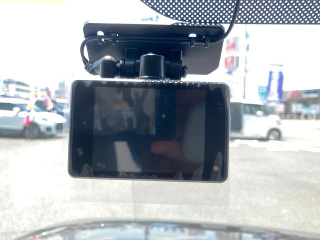 L 禁煙 レーダーブレーキサポート SDナビ ワンセグTV ドライブレコーダー シートヒーター CD・DVD再生 Bluetooth スマートキー プッシュスタート スペアキー有(26枚目)