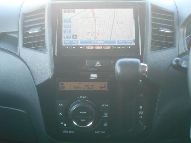 日産 ルークス ハイウェイスターターボ SDナビ フルセグTV 両側自動ドア