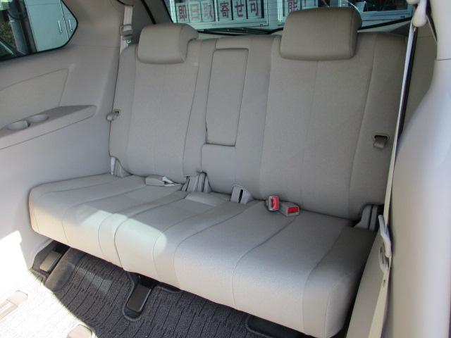 マツダ MPV 23C 禁煙車 1オーナー ケンスタイルエアロ 両側自動ドア
