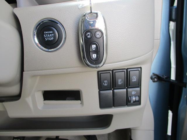 スズキ スペーシア T メモリーナビ 両側電動スライドドア アイドリングストップ
