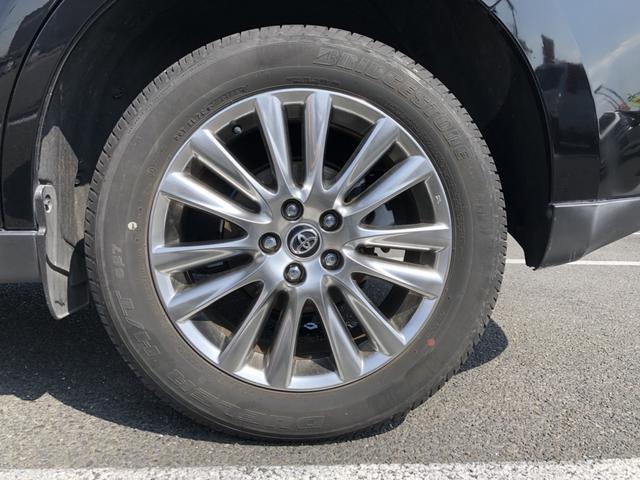 トヨタ ハリアー プレミアム 1オーナー SDナビ フルセグ 電動リヤゲート