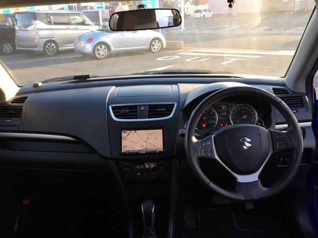 XS 社外HDDナビ ワンセグ クルコン スマートキー(9枚目)