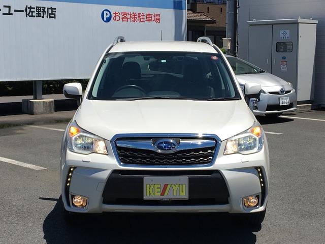 「スバル」「フォレスター」「SUV・クロカン」「秋田県」の中古車2