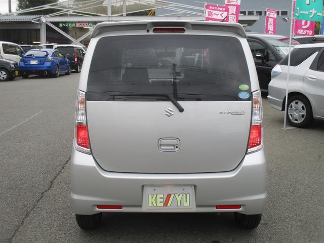 「スズキ」「ワゴンRスティングレー」「コンパクトカー」「栃木県」の中古車5