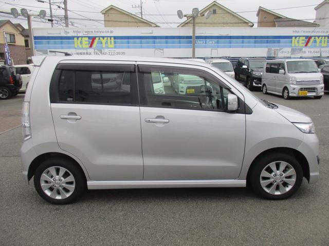 「スズキ」「ワゴンRスティングレー」「コンパクトカー」「栃木県」の中古車8