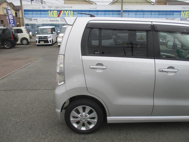 「スズキ」「ワゴンRスティングレー」「コンパクトカー」「栃木県」の中古車9