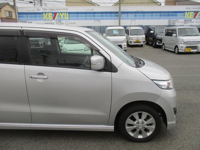 「スズキ」「ワゴンRスティングレー」「コンパクトカー」「栃木県」の中古車10