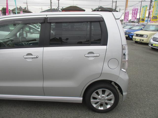 「スズキ」「ワゴンRスティングレー」「コンパクトカー」「栃木県」の中古車13