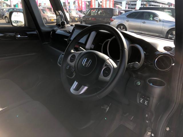 「ホンダ」「N-BOX」「コンパクトカー」「栃木県」の中古車12