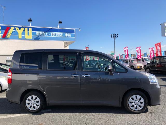 「トヨタ」「ノア」「ミニバン・ワンボックス」「栃木県」の中古車4