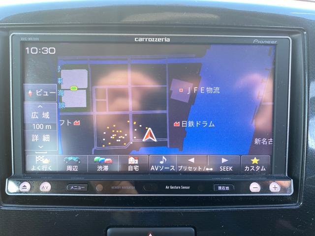 T 禁煙 ターボ メモリーナビ フルセグTV バックカメラ ETC CD・DVD再生 Bluetooth ステアリモコン パドルシフト  純正エアロ HID フォグ オートライト 純正15インチアルミ(22枚目)