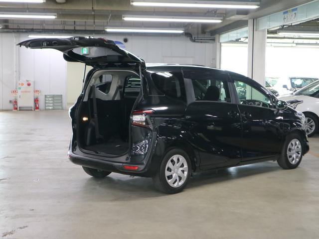 G 禁煙 トヨタセーフティセンス SDナビ 両側電動スライドドア LEDヘッドライト フォグ オートハイビーム フルセグTV バックカメラ ETC2.0 スマートキー プッシュスタート スペアキー有(27枚目)
