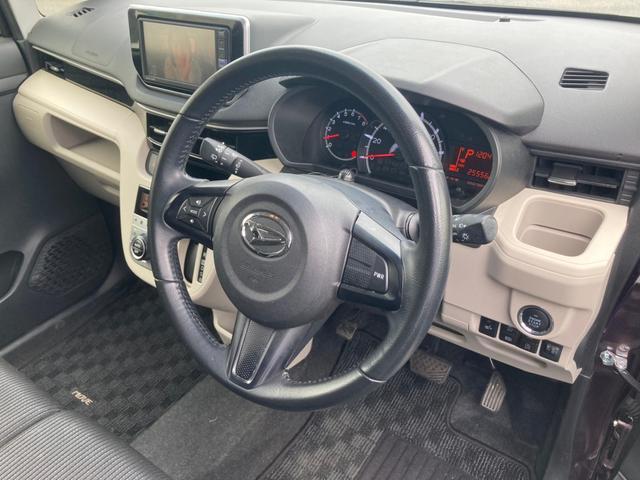 Xリミテッド SAIII 禁煙 後期型 スマートアシスト3 SDナビ フルセグTV バックカメラ ドライブレコーダー シートヒーター スマートキー プッシュスタート スペアキー有 オートハイビーム Bluetooth(11枚目)